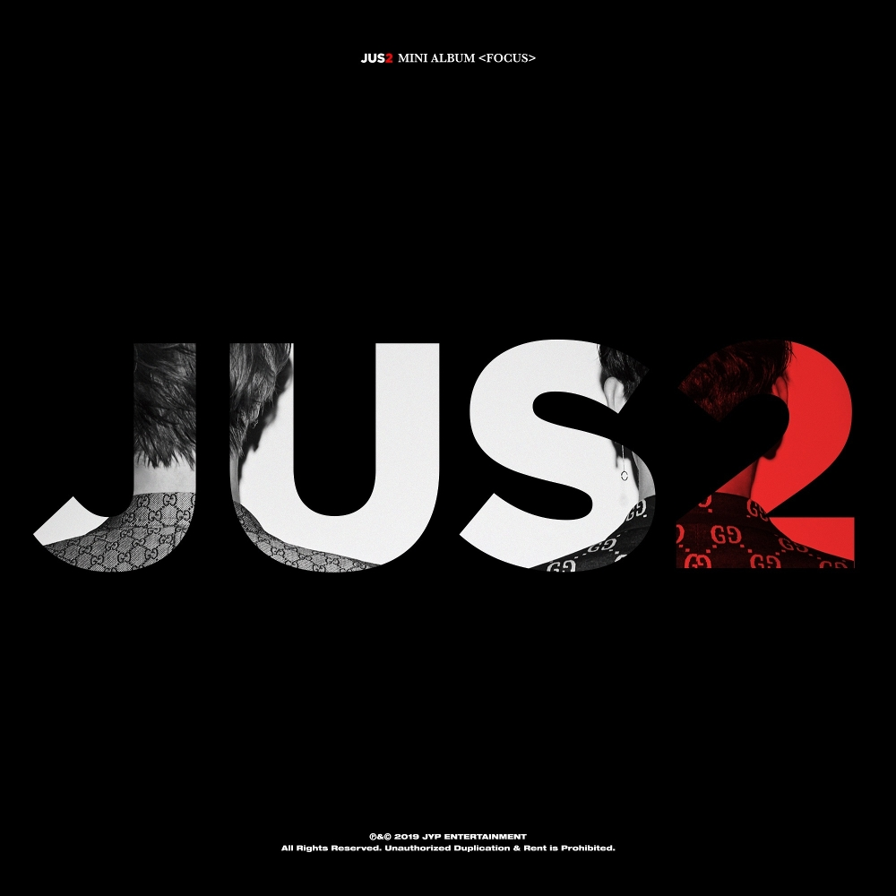 Jus2 – DRUNK ON YOU
