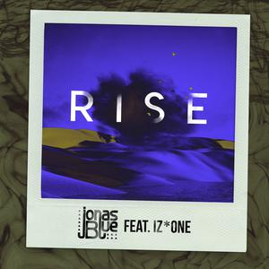 Download Jonas Blue - Rise (feat. IZ*ONE) Mp3