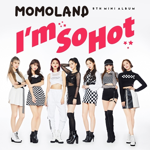 MOMOLAND – Holiday