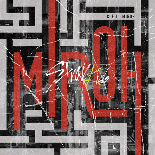Stray Kids - Maze of Memories