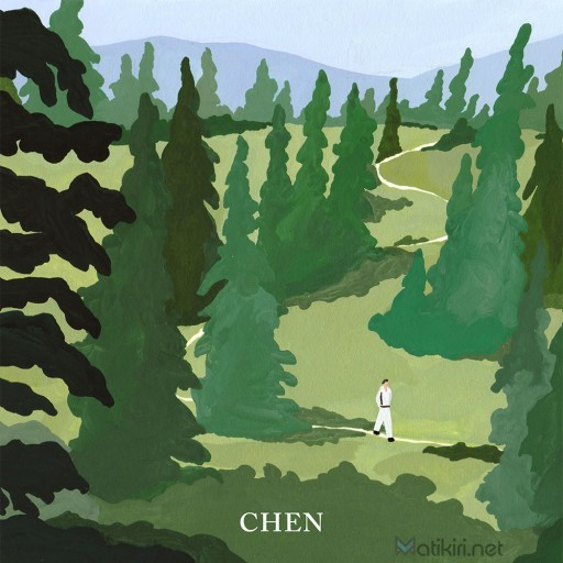 Chen EXO – Beautiful goodbye