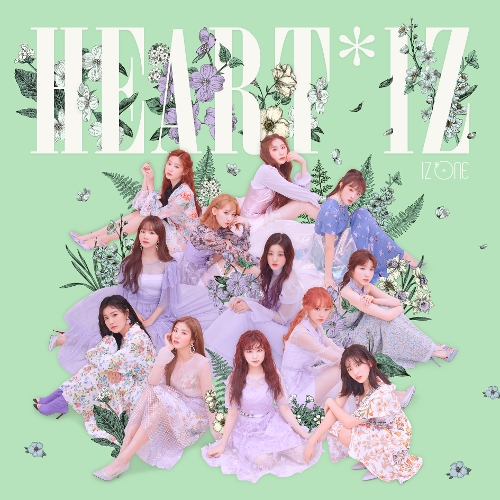 Download IZ*ONE - Really Like You Mp3