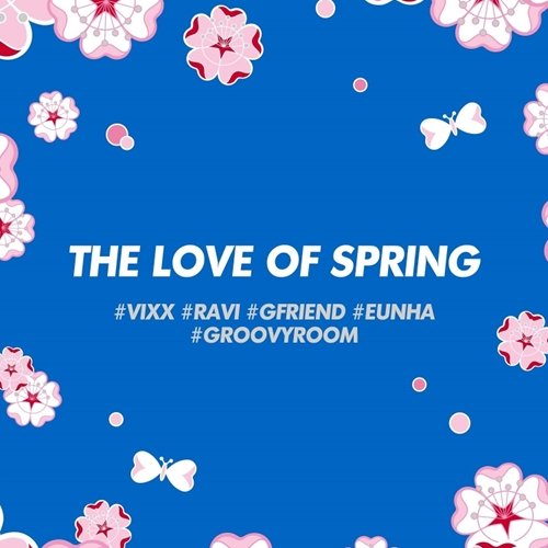 Download Eunha, Ravi - BLOSSOM (Prod. Groovyroom) Mp3
