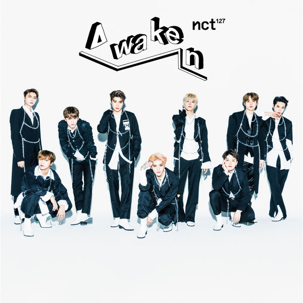 NCT 127 - Touch (Japanese Ver.)
