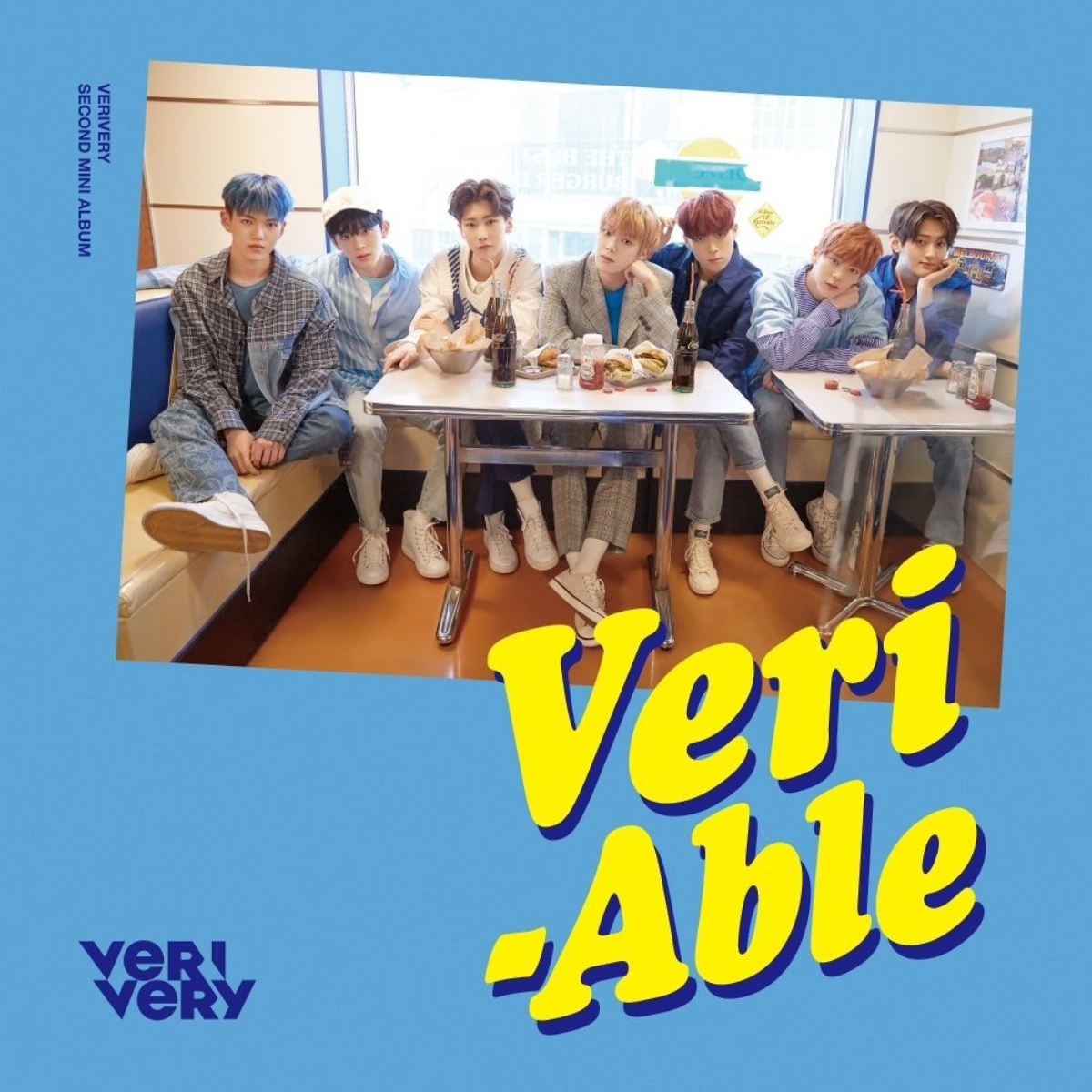 Download VERIVERY - From Now Mp3