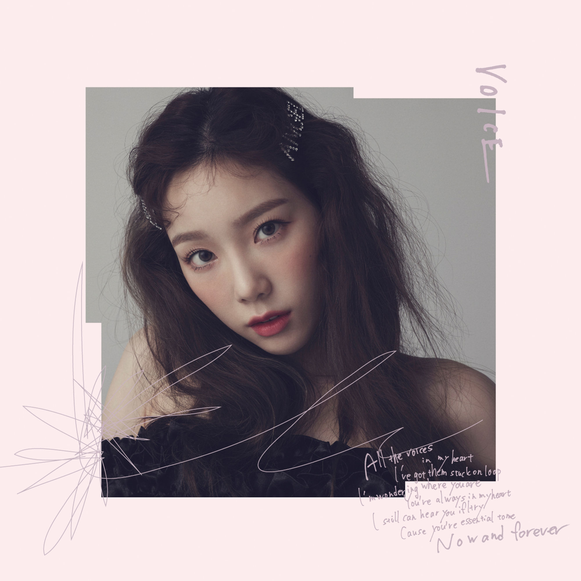 TAEYEON – TURNT AND BURNT