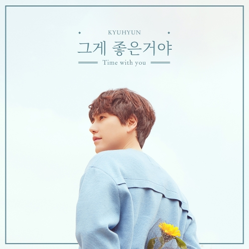 Download Kyuhyun - Time with you Mp3