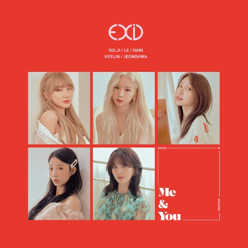 EXID - How You Doin`