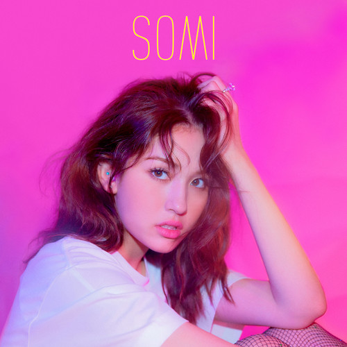 SOMI - Outta My Head