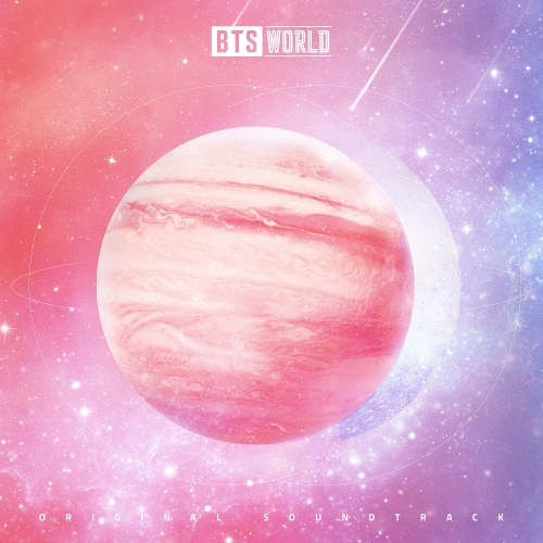 Download BTS WORLD OST - Captain Mp3