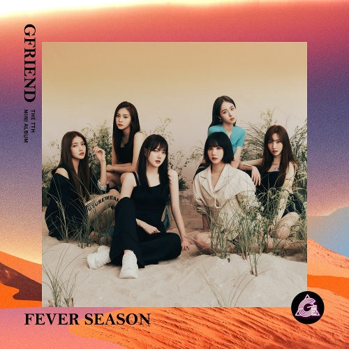 GFRIEND - FLOWER (Korean Ver.)