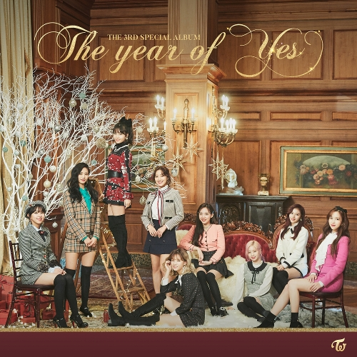 TWICE – YES or YES