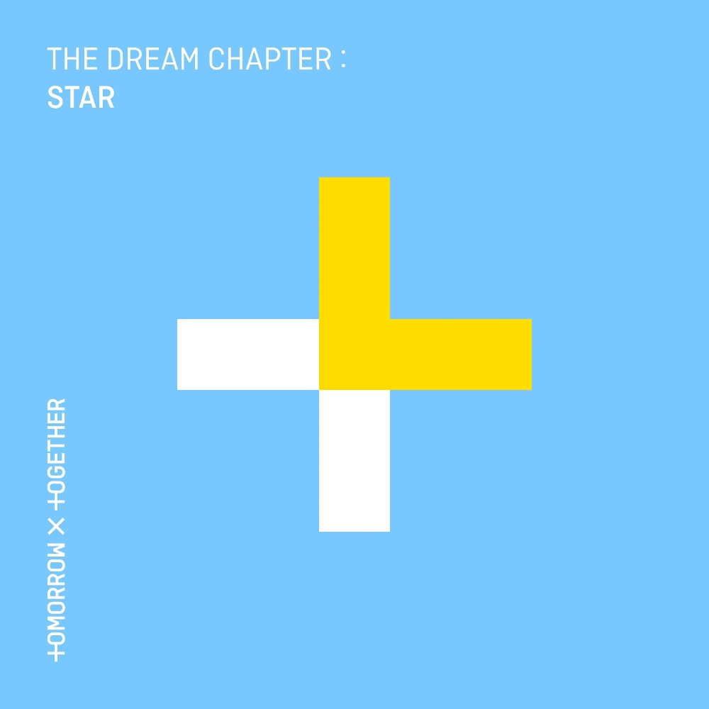 TXT – 별의 낮잠 (Nap of the Star)